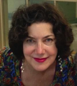 Shelley Benaroya